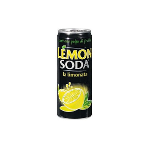 Foto Lemon Soda